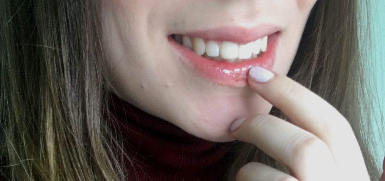 DIY Lip Scrub – Peeling na rty – Lifestyle Birdie