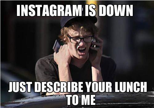 instagram-down